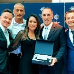 MSC All Stars of the Sea 2019 : Star Croisières nominée