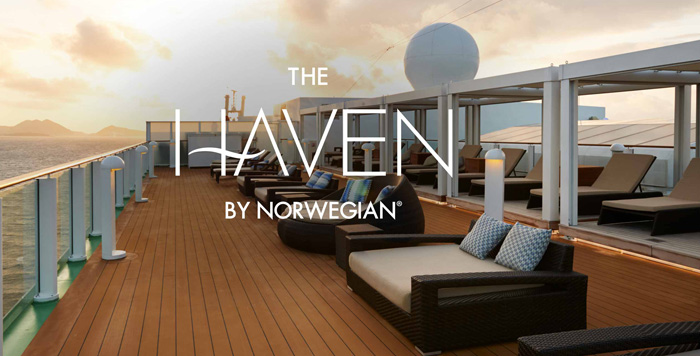 The Haven de Norwegian