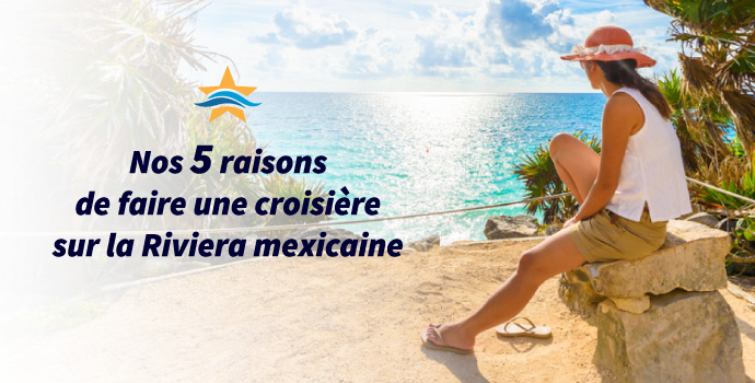 riviera mexicaine