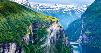 Destination Fjords & Norvège