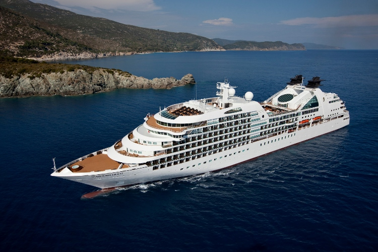 Seabourn Quest